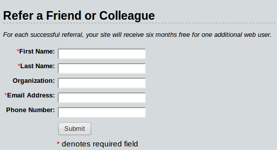 empirasign referral form